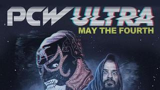 PCW ULTRA: May The Fourth