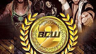BRII Combination Wrestling: Anniversary 2