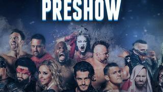Impact Wrestling: Redemption Preshow