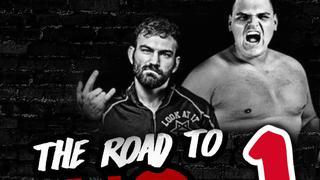 Defiant Wrestling:  Road to No Regrets '18 (Part 1)
