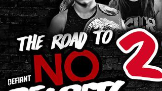 Defiant Wrestling: Road to No Regrets '18 (Part 2)