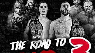 Defiant Wrestling: Road to No Regrets '18 (Part 3)