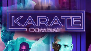 Karate Combat: Inception