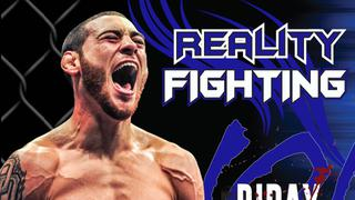 Reality Fighting, May 4