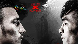 Kunlun Fight 73