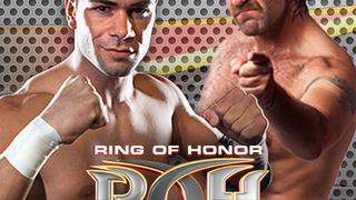 ROH Wrestling: Episode #345