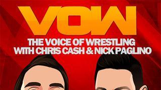Voice of Wrestling: April 25