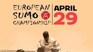 European Sumo Championship Bulgaria: April 29