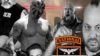 National Syndicate Wrestling: Episode 12