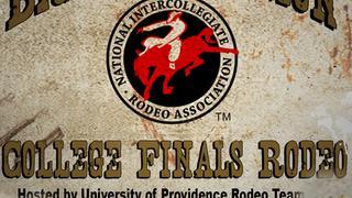 Big Sky Regional Finals Rodeo: Slack
