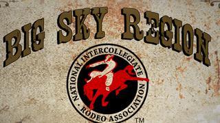 Big Sky Regional Finals Rodeo – May 4