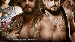 Brii Combination Wrestling: Final Judgement