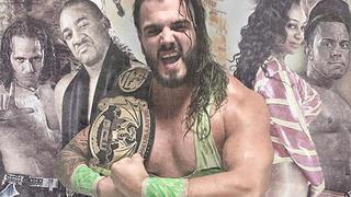 Brii Combination Wrestling: Fight For IT!!!