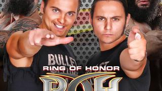 ROH Wrestling: Episode #347