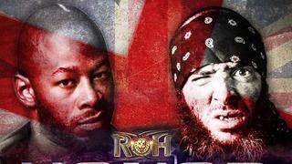 ROH Honor United: London