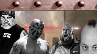 National Syndicate Wrestling: Episode 13