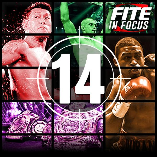 ▷ FITE In Focus Episode 14 Official Free Replay - FITE
