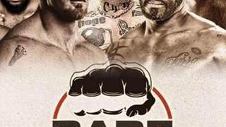 Bare Knuckle Fighting Championship - The Beginning
