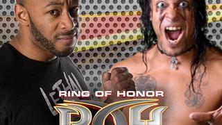 ROH Wrestling: Episode #348