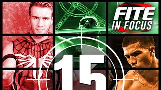 FITE In Focus Episode 15