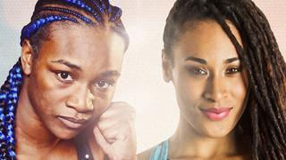Claressa Shields vs Hanna Gabriels