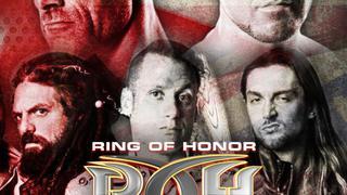 ROH Wrestling: Episode #349