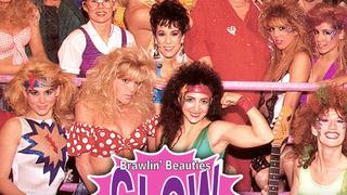 Brawlin' Beauties: The Gorgeous Ladies of Wrestling (GLOW)