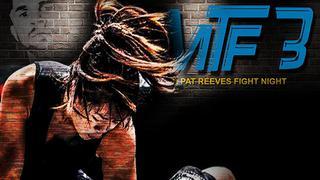 Mountain Force MMA 3
