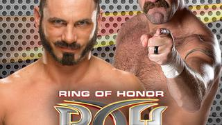 ROH Wrestling: Episode #350