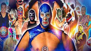 The Houston Lucha Showdown 3: Party Kings Revolution