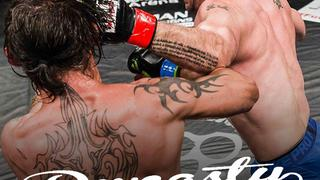 Dynasty Combat Sports: Norfolk Knockouts