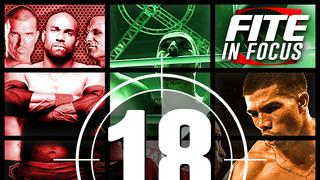 FITE In Focus Episode 18