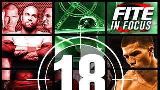 FITE In Focus Episode 18