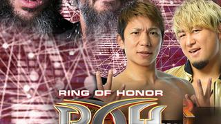 ROH Wrestling: Episode #351