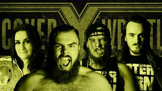 Discovery Wrestling: Episode 2