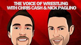 Voice of Wrestling: June 13