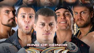 ROH Wrestling: Episode #352