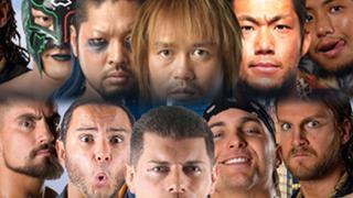 ROH Wrestling: Episode #352