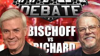 Monday Night Wars Debate (Prichard/Bischoff)
