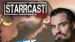 STARRCAST: Karaoke with Marty Scrull