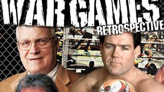 STARRCAST: War Games Retrospective w/ JJ Dillon, Tully Blanchard, Lex Luger & Animal