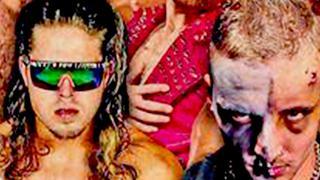 IPW Hardcore Wrestling - Days of Future Past
