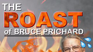 STARRCAST: The Roast of Bruce Prichard