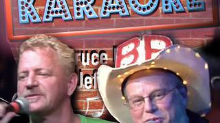 Spend My Days Karaoke with Prichard & Jarrett