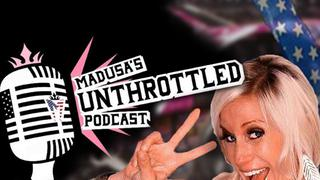 STARRCAST: Madusa Unthrottled w/guests on Women's Wrestling