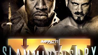 Impact Wrestling - Slammiversary 2018 (International)
