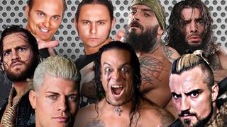 ROH Wrestling: Episode #353