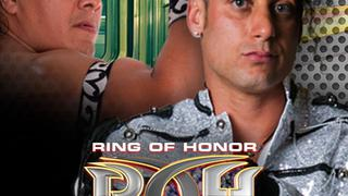 ROH Wrestling: Episode #354
