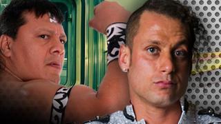 ROH Wrestling: Episode #354