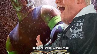 ROH Wrestling: Episode #355